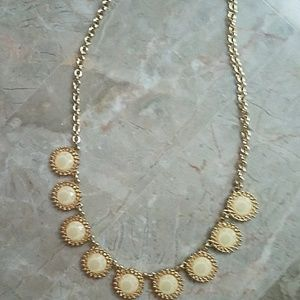 loft stone necklace
